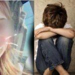 Kenalan Lewat Game Mobile Legend, Janda Cantik ini Gauli Bocah 12 Tahun. Alasan Karena Sudah Cinta