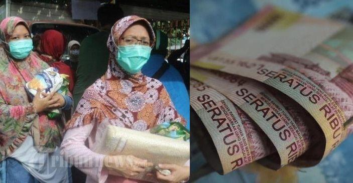 Syarat Dapat Bantuan Sosial Tunai Rp500 Ribu, Simak Pula ...
