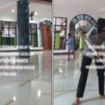 Polwan yang Tewas Ditabrak Wakil Bupati Mabuk, Ternyata Seorang Mualaf yang Rajin Bersihkan Masjid Sebelum Kerja