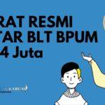 Nomor eKTP tidak Terdaftar Sebagai Penerima BLT UMKM BPUM Rp2,4 Juta, Cek Syarat Resmi Daftarnya