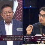 Sosok Zainal Arifin Mochtar, Anak Makassar yang Buat Karni Ilyas Tak Berkutik, Ayahnya Ulama Besar