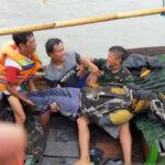 Di Tengah Operasi SAR Sriwijaya Air, 3 Anggota Kopaska Mendengar Teriakan Minta Tolong