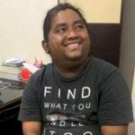 Beredar Foto Cornelius Siahaan Lagi Tersenyum Usai Tembak Mati 3 Orang di Cengkareng