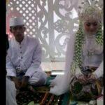 Pengantin Wanita Histeris saat Mantan Datang Akhirnya Diceraikan, Mantan Suami Nikah Lagi