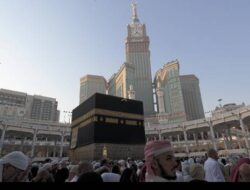 Indonesia Masuk Daftar Negara dalam Perpanjangan Larangan Masuk Arab Saudi