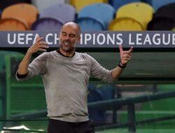 """Pep Guardiola Kecam Format Baru Liga Champions yang """"Jahat"""""""