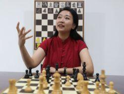 Cerita Irene Sukandar Tanding Catur dari Pasar ke Pasar untuk Latih Mental