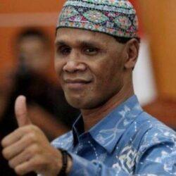 """Utang Nyawa"" Eks Preman Tanah Abang Hercules kepada Prabowo Subianto"