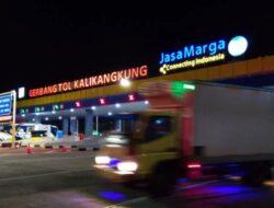 Faktanya Pemudik Bebas Keluar Masuk Semarang, Tak Ada Petugas