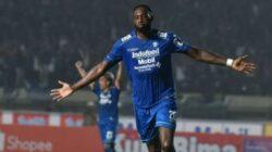 Dapat Tawaran Super di Italia, Eks Bomber Ajax Pilih Pulang ke Persib