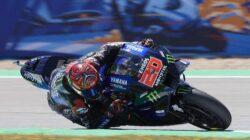 Gara-gara Ini Fabio Quartararo Gagal Menang Di MotoGP Spanyol
