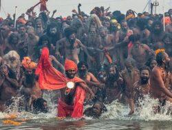 Tentang Kumbh Mela, Festival Keagamaan India Pemicu Lonjakan COVID