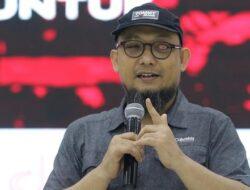 Novel Baswedan Dikabarkan Bakal Dipecat KPK, Ini Prestasinya Hingga Ditakuti Koruptor