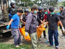 Tak Hanya Tewaskan Tukang Bangunan, KKB Juga Tembaki TNI-Polri yang Datangi Lokasi