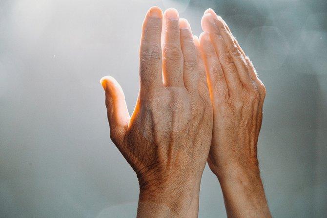 Doa agar Anak Cepat Sembuh dan Pulih dari Sakit, Ini yang Biasa Dibaca Rasulullah