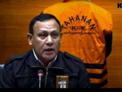 Saat Ketua KPK Firli Bahuri Ditest Wawasan Kebangsaan Pilih Agama atau Pancasila, Ini Jawabnya