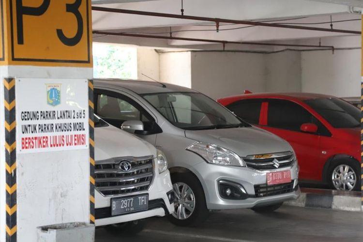 tarif parkir akan jadi rp 60 000 per jam di dki mulai berlaku kapan