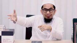 Tips Berdoa agar Lulus Tes CPNS dari Ustadz Adi Hidayat, Berpeluang Besar Dikabulkan