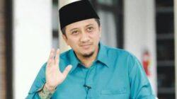 Kocaknya Ustaz Yusuf Mansur saat USG Perut: Dicurigai Hamil!