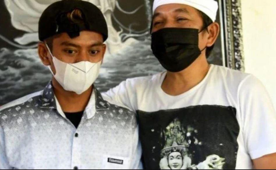 Dipecat Karena Tak Pakai Masker, Kuli Bangunan Ini Ditawari Kerja Ini