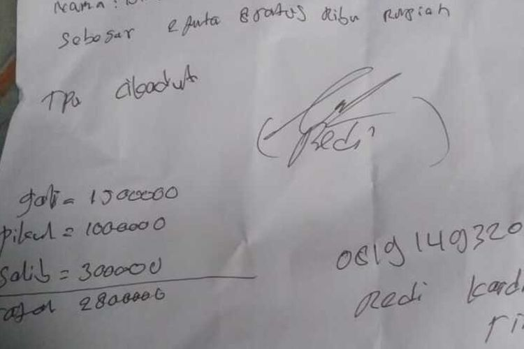 Keluarga Jenazah Pasien Covid-19 di Bandung Diminta Rp 4 Juta, Alasannya Beda Agama