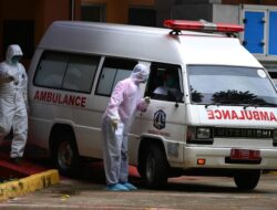 Antar Jenazah, Sopir Ambulans Ini Dianiaya Warga Dituduh Mengcovidkan Pasien Meninggal
