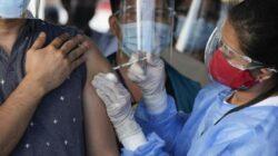 Ribuan Warga Kena Prank Vaksin Palsu, Disuntik Air Garam