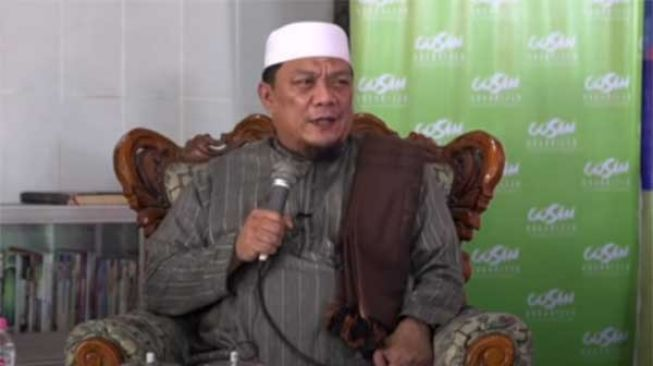 Kasus Penistaan Agama, Ustaz Yahya Waloni Ditangkap Polisi di Cibubur Jakarta Timur