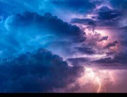 Tangisan yang Membuat Langit Bergetar