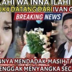 CEK FAKTA: Beredar Breaking News Ivan Gunawan Meninggal Mendadak, Benarkah?