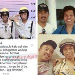 Indro Warkop Marah, 3 Pria Viral Tiru Dirinya, Dono dan Kasino