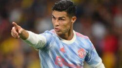 Gaya Sok Pelatih Cristiano Ronaldo di MU yang Mulai Bikin Risih