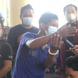 Cerita Mistis Begal Sadis Semarang, Dihantui Korban Meninggal Hingga Mendadak Punggung Bungkuk