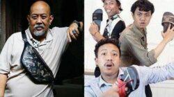 Ramai Dibully, Anggota Warkopi yang Mirip Warkop DKI Ini Ngaku Down Akibat Tajamnya Komentar Netizen