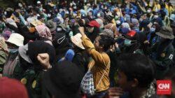Ultimatum Tak Digubris Jokowi, BEM SI Demo Depan KPK Hari Ini