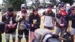 Cerita Nakes yang Selamat dari Ganasnya Amukan KKB Papua, Para Suster Ditelanjangi Sebelum Dihabisi