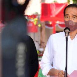 Daftar Sanksi PNS Bolos Kerja Versi Aturan Baru Jokowi