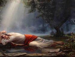 Ya'juj dan Ma'juj Tercipta dari Mimpi Basah Nabi Adam?